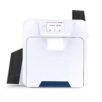 Authentys RETRAX ReTransferdrucker DUO USB ETH