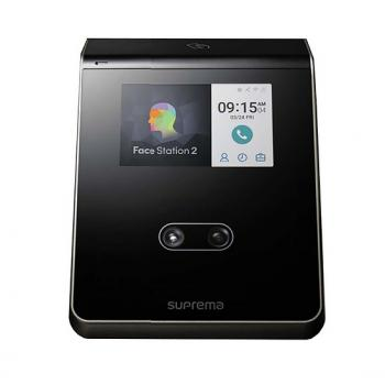 Suprema FaceStation 2 Smart Face Recognition