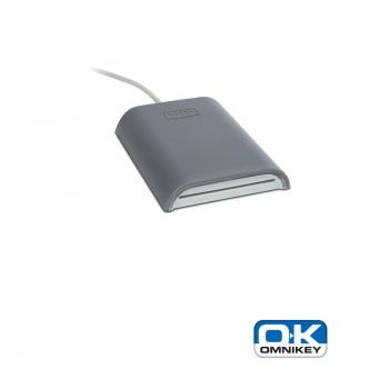 HID Omnikey 5422 USB Dual-Interface Rfid-Chipkarten-Leser