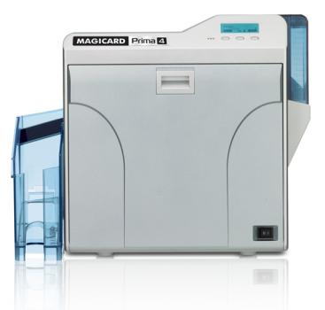 Magicard Prima 4 Retransferdrucker