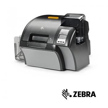 Zebra ZXP Series 9 Retransfer-Kartendrucker