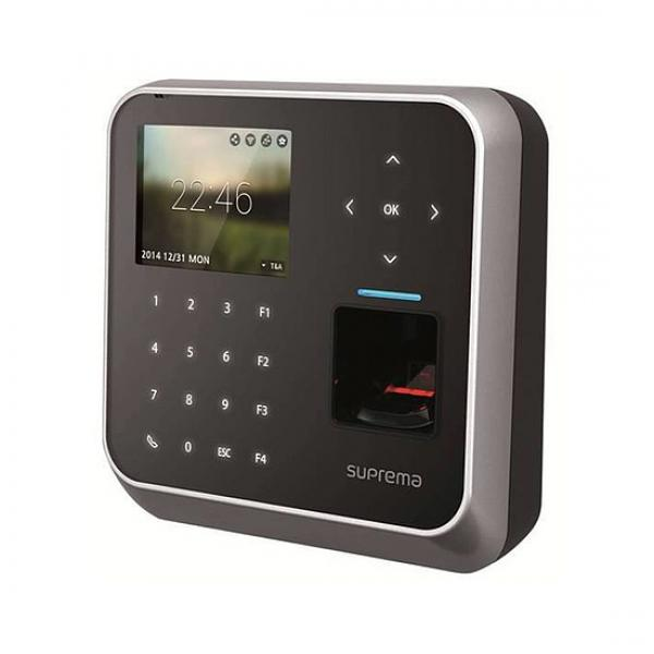 Suprema BioStation 2 Outdoor IP Fingerprint Terminal