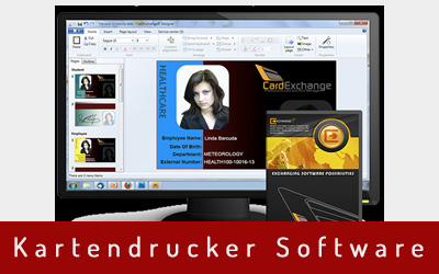 Kartendrucker Software